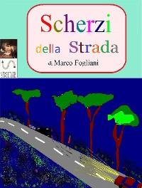 Cover Scherzi della Strada