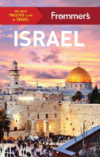Cover Frommer's Israel