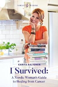 Cover I Survived