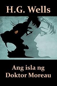 Cover Ang isla ng Doktor Moreau