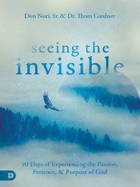 Cover Seeing the Invisible