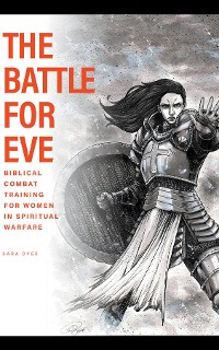 Cover The Battle For Eve