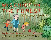 Cover Mischief in the Forest