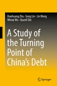 Cover A Study of the Turning Point of China's Debt