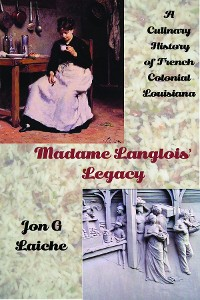Cover Madame Langlois' Legacy