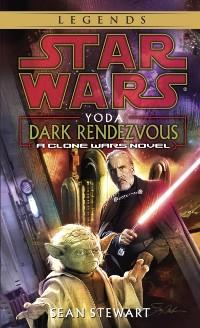 Cover Yoda: Dark Rendezvous: Star Wars Legends