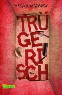 Cover Trügerisch