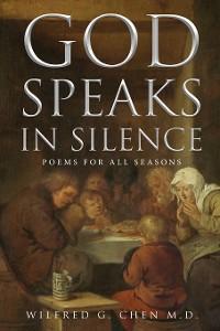 Cover God Speaks in Silence