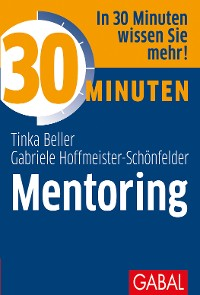 Cover 30 Minuten Mentoring