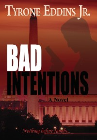 Cover Bad Intentions
