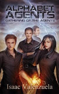 Cover Alphabet Agents
