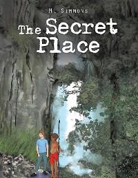 Cover The Secret Place