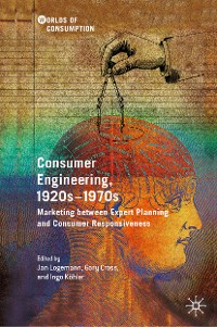 Cover Consumer Engineering, 1920s–1970s