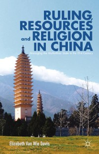 Cover Ruling, Resources and Religion in China
