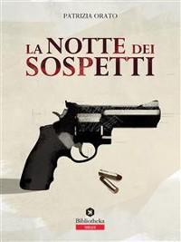 Cover La notte dei sospetti
