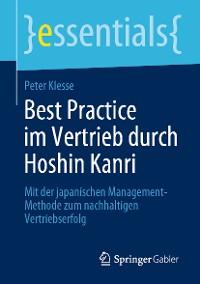 Cover Best Practice im Vertrieb durch Hoshin Kanri