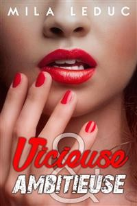 Cover Vicieuse & Ambitieuse