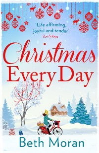 Cover Christmas Every Day