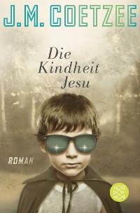 Cover Die Kindheit Jesu