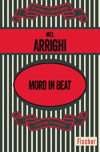 Cover Mord in Beat