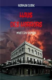 Cover Haus des Horrors