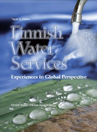 Cover Finnish Water Services: Experiences in Global Perspective