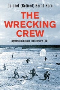 Cover Wrecking Crew