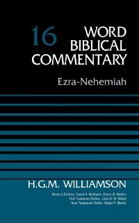 Cover Ezra-Nehemiah, Volume 16
