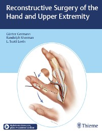 Cover Reconstructive Surgery of the Hand and Upper Extremity