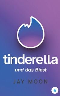 Cover Tinderella und das Biest