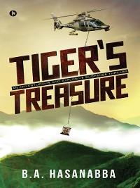 Cover Tiger's Treasure