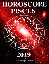 Cover Horoscope 2019 - Pisces