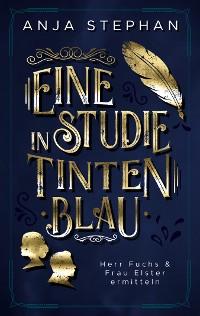 Cover Eine Studie in Tintenblau