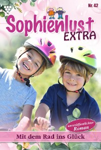 Cover Sophienlust Extra 42 – Familienroman