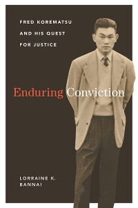 Cover Enduring Conviction