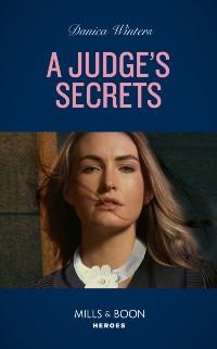 Cover Judge's Secrets