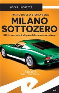 Cover Milano sottozero