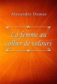 Cover La femme au collier de velours