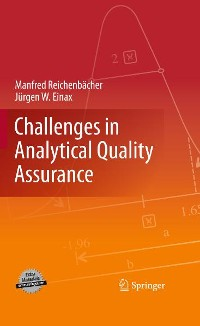 Cover Challenges in Analytical Quality Assurance