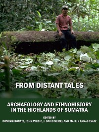Cover From Distant Tales