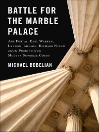 Cover Battle For the Marble Palace