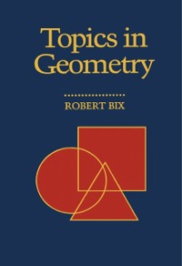 Cover Topics in Geometry