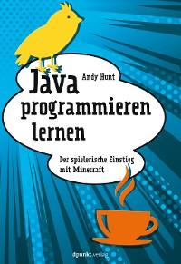 Cover Java programmieren lernen