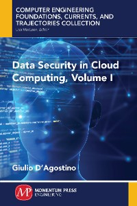Cover Data Security in Cloud Computing, Volume I