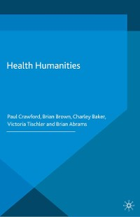 Cover Health Humanities