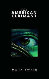 Cover The American Claimant