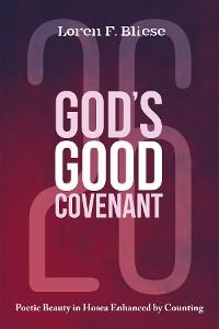 Cover God's Good Covenant