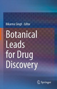 Cover Botanical Leads for Drug Discovery