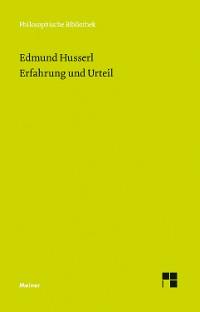 Cover Erfahrung und Urteil