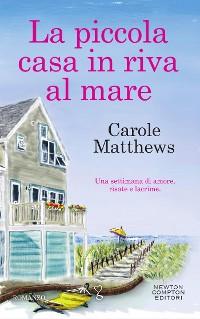 Cover La piccola casa in riva al mare